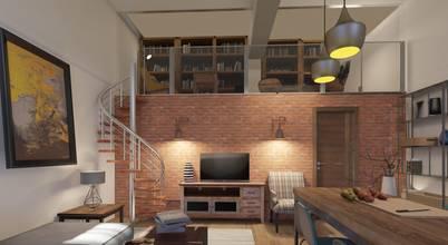 Digital interior designer