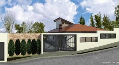 STUDIO IAC - Arquitetura & Design de Interiores