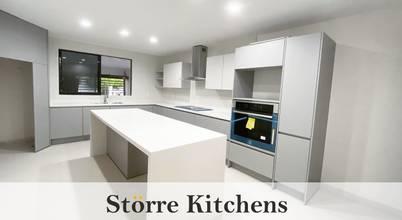 Större Kitchens