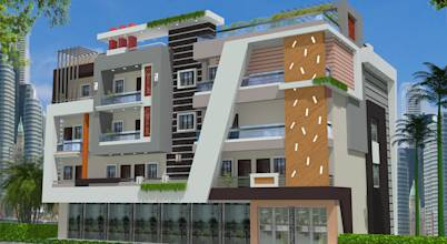 SIDDHIVINAYAK CONSTRUCTION AND DEVELOPERS