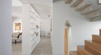 Esther Vicario Azcona Estudio de Arquitectura