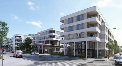 ASSANA.de  - Fotorealistische 3D Visualisierung für Architektur