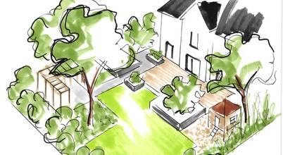 Sarah Feucht Gartendesign