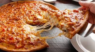 Sarpinos Pizzeri