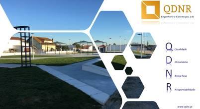 QDNR - Engenharia e Construção, Lda