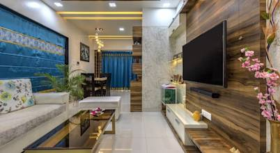 Reinventing Interiors
