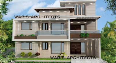 Waris Architects and Interior Designer