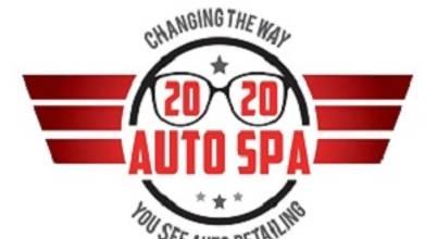 2020 Auto Spa