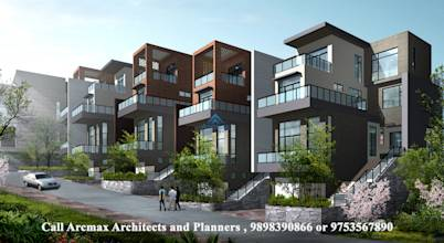 Arcmax Architects and planners