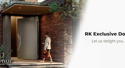 RK Exclusive Doors