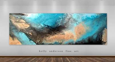 Holly Anderson Fine Art