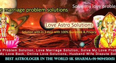 Best Astrologer In The World