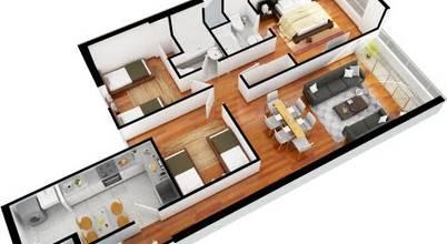 KG Diseño y Arquitectura