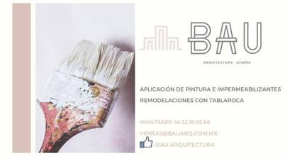 BAU Arquitectura y Diseño
