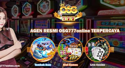 Bandar Slot OSG777