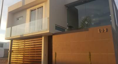 Arquitecto Terrones/ diseño, Casas y Renta de Maquinaria Pesada