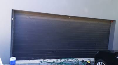 GP Garage Door Repairs Fourways