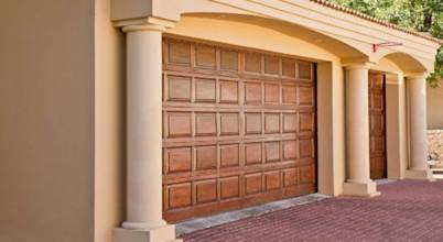 GP Garage Door Repairs Pretoria