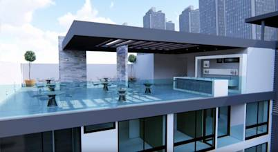 AR ARQUITECTURA RESIDENCIAL