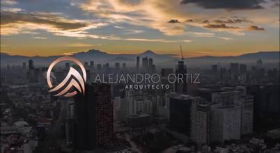 ARQUITECTO ALEJANDRO ORTIZ