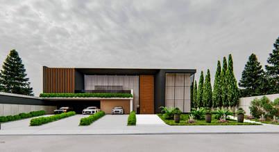 Peremore Architecture