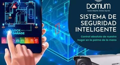 Domum Technologies