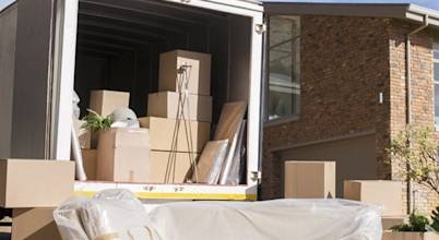 Uk Home Removals