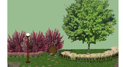 The Rooted Concept Garden Designs by Deborah Biasoli