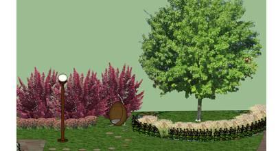 The Rooted Concept Garden Designs by Deborah Biasoli