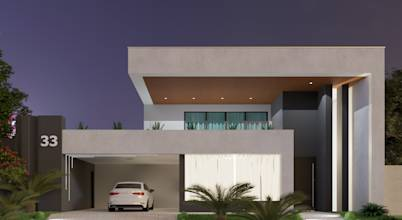 DM | Arquitetura e interiores