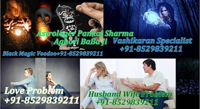 Vashikaran Black Magic Master