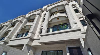 和闐建築事業
