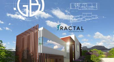 Fractal Studio DAP