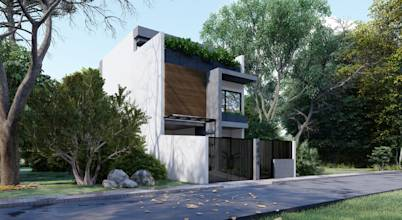 Matecoski Arquitetura