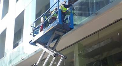 Glass & Allied | Aluminium Window & Door Repairs | Window Tinting | Frameless Glass Doors Cape Town