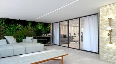 Studio Brenna Matos - Arquitetura | Interiores | Reforma | Construção