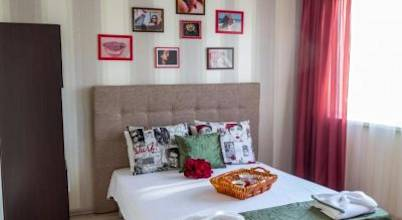 Tevi apartments - rent a flat in Varna