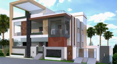 V R Architecture Studio