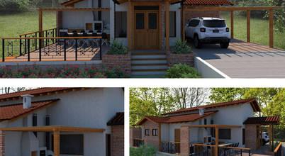 AR arquitetura & cia