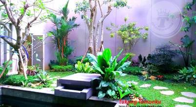 Tukang Taman Jakarta