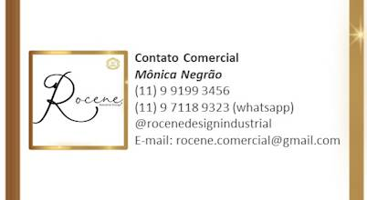 Rocene Design Industrial