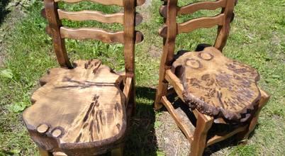 Деревянные изделия для дома и дачи