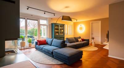 Lew interieur design