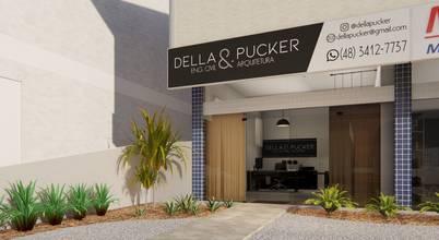 Della&Pucker - Eng. Civil e Arquitetura