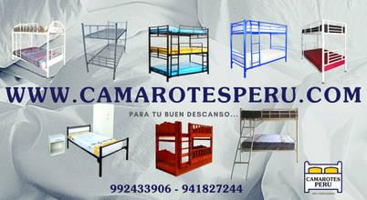 CAMAROTESPERU