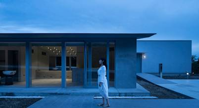 奥和田健建築設計事務所|okuwada architects office