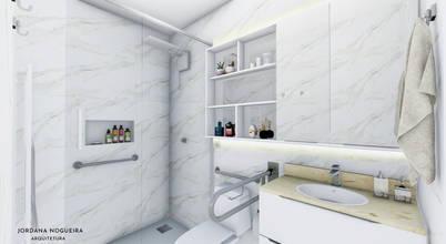 Jordana Nogueira Arquitetura