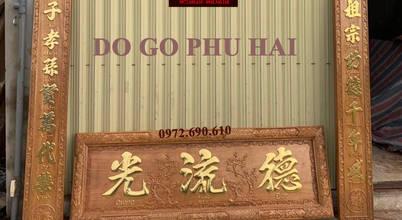 Bo Hoanh Phi Cau Doi