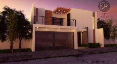 LK Arquitectura y construcción