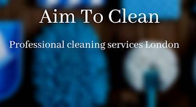 Aim to Clean